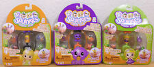 3 Squinkies Spooky Baby  Bracelet & Ring Set NEW Halloween Special Edition