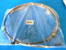 GENUINE TOYOTA 4RUNNER (87-95 &PICKUP, 87-95 -35520-35050  CABLE ASSY, THROTTLE
