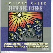Holiday Cheer-Joyful Sounds of Christmas (UK IMPORT)