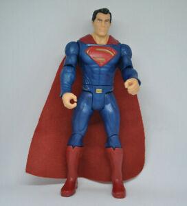 Mattel DC Comics Justice League Superman 6 Inch Action Figure 2017
