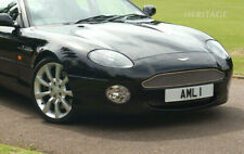 Genuine Aston Martin DB7 V12 Vantage Upper Mesh Grille - 71-85466