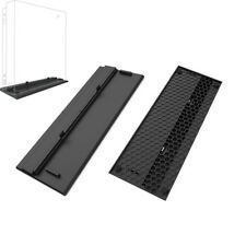Utility Plastic Vertical Stand Holder Cradle Fit For Xbox One X Gaming Console