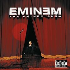 Eminem / The Eminem Show (Explicit Lyrics) *NEW* CD