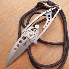 CRKT Snap Lock - Messer - Taschenmesser - Klappmesser - 180 Grad drehbar - Clip