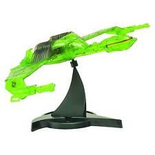 Star Trek 3 Klingon Bird Of Prey Commander Kruge Cloaked Starship
