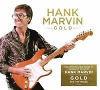 MARVIN HANK - GOLD [CD]