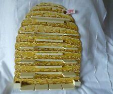 Steiff Ewiger Kalender Bienenkorb 027307 ohne Teddybären Holz limitierte Auflage