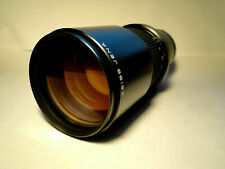 Carl Zeiss Jena Prakticar MC 4/300mm - TOP Condition -  (Sonnar)