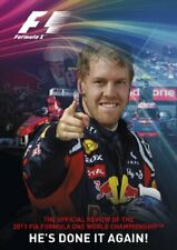 Formula One Season Review 2011 [DVD].