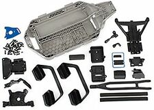 Low CG Chassis Conversion Kit Traxxas Slash 4x4  TRA7421
