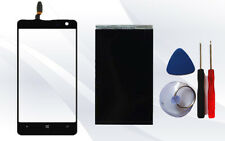 Ecran Tactile Touch screen Digitizer + LCD Display Pour Nokia Lumia 625 N625