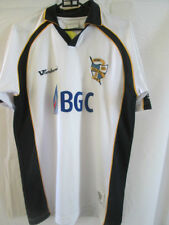 Port Vale 2005-2006 Home Football Shirt Size Small /9231