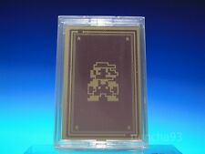 Nintendo Mario Playing Cards NAP-01 Dot [Japan Import] Trump Card super bros.