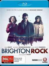 Helen Mirren Drama DVDs & Blu-ray Discs