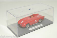 PROVENCE MOULAGE KIT ALFA ROMEO 6C 3000 1952 RALLY RN 5 RED NEAR MINT CONDITION