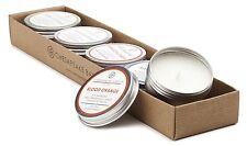Chesapeake Bay Candle 5-Pack Gift Tin Set, Blood Orage, Fresh Cut Grass, & More!