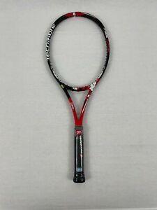NEW Tecnifibre TFight 320 V02 Max Samurai 4 3/8 Verdasco