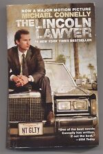 A Lincoln Lawyer Novel: The Lincoln Lawyer 1 by Michael Connelly (2011, Paperbac