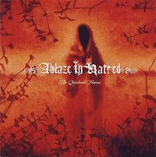 Ablaze In Hatred - The Quietude Plains CD,DEATH/DOOM
