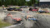 Wreckfest Standard Edition for PlayStation 4 PS4 Brand New Sealed Car Game Kids