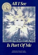 All I See Is Part of Me-ExLibrary