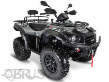 Electric start Quads/ATVs with Headlights