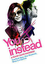 You Instead (DVD, 2012)