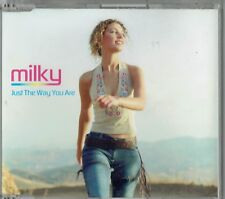 Milky Just the way you are