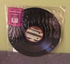 "Megadeth ""Devil's Island Live"" 12"" Orig NM Metallica Slayer Anthrax Exodus LP"