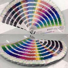 Palette di Stampa - Campionario colore Wrapping - Roland - 3M
