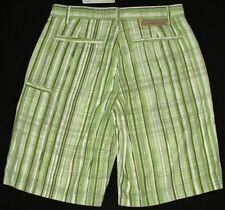 "Bnwt Authentique Hommes Oakley Stripe Short W30"" Neuf"