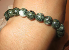 BEAUTIFUL RARE PRESELI STONEHENGE BLUESTONE NATURAL CRYSTAL BRACELET WEST WALES