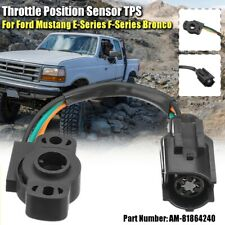 TH44T Throttle Position Sensor TPS For Ford Bronco E150 E250 E350 F150 F250 F350