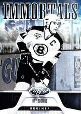2011-12 Certified #158 Ray Bourque