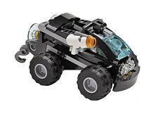 LEGO - Ultra Agents - Quad Bike / Jet Ski Speeder Combo