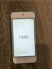 Apple iPod Touch 5th Generation 32GB  Blue Used