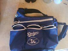 Dodger logo Diaper Bag