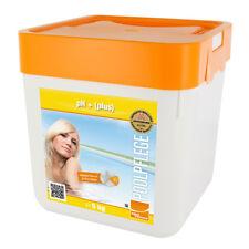 Steinbach 5 kg Ph Plus Granulat Erhöher Pool Schwimmbad Wasserpflege Poolchemie