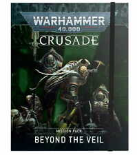 WARHAMMER 40K BEYOND THE VEIL CRUSADE MISSION PACK (ENGLISH)  - NEW/BOX