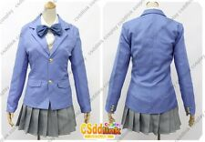 Karin Tono from Chronicles of the Going Home Club Cosplay Costume