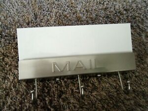 Mail Holder / Key Rack VGC