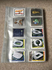 Panini World Cup Germany 2006 Full Set Of Stickers In Sleeves 596
