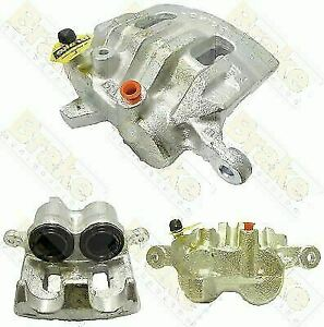 for Mitsubishi L200 2001-2007 Front right brake caliper CA2807R