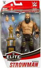 WWE Elite Collection Series 76 - Braun Strowman Figure BRAND NEW