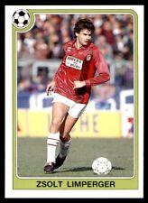 Panini Futbol 92-93 (España) Zsolt Limperger no. 76