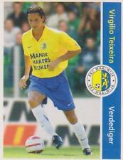 Plus 2006/2007 Panini Like sticker #180 Virgillio Teixeira RKC Waalwijk
