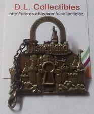 Disney Sleeping Beauty Annual Passholder Unlock the Magic Castle Pin