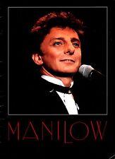 BARRY MANILOW 2004 GREATEST HITS TOUR CONCERT PROGRAM BOOK / VG 2 NEAR MINT