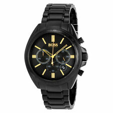 Hugo Boss 1513277 - Mens watches - Casual Luxury Style