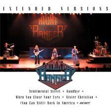 Night Ranger – Extended Versions  CD